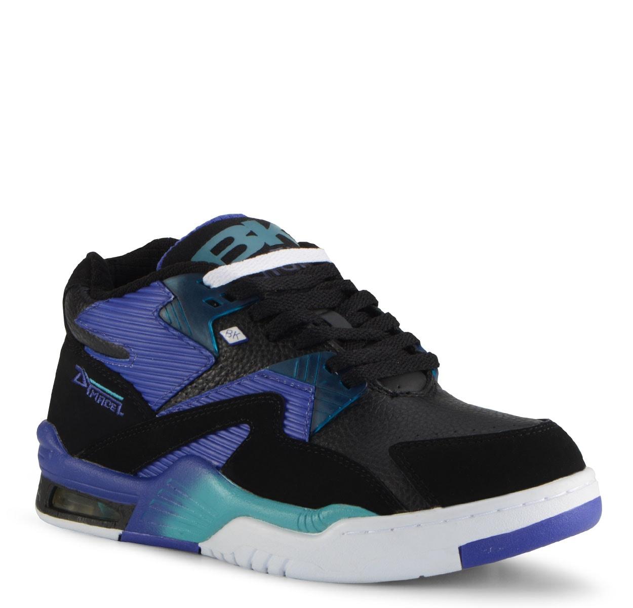 Men's Control Mid Chukka Sneaker