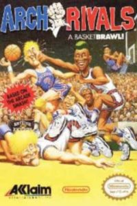 Arch Rivals – 1989