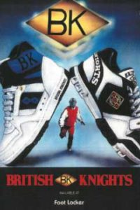 BK Advertising – 1989
