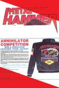 Metal Hammer – 1990