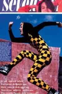 Seventeen Magazine – 1991