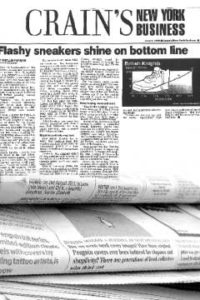 News Article – 1990