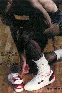BK Advertising – 1988